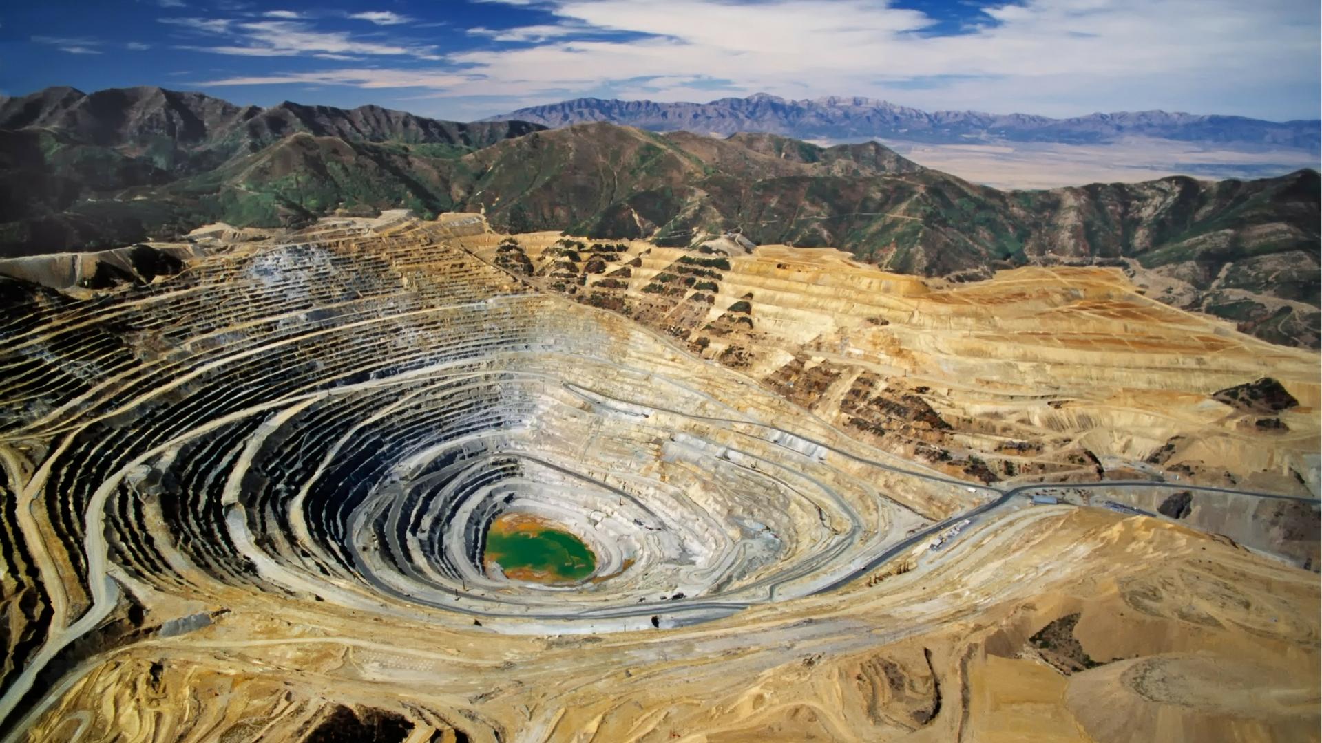 giacimento miniera litio ghana