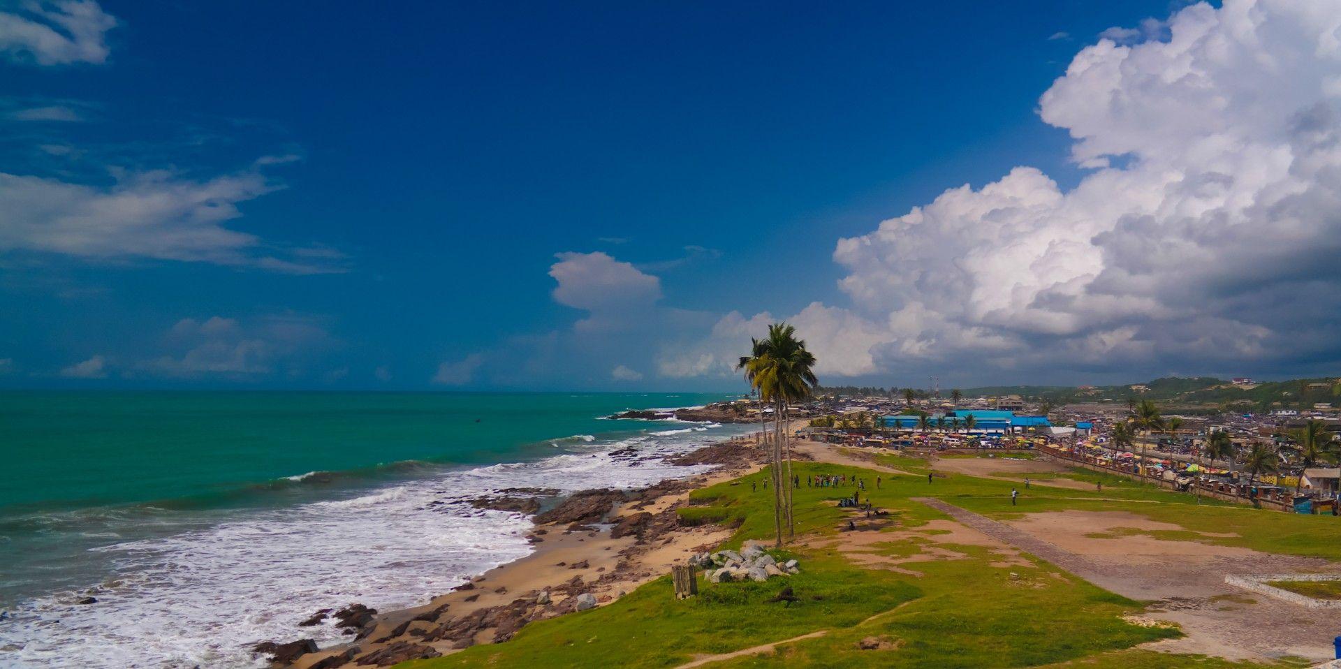 Ghana classifica Cnn travel - Elmina