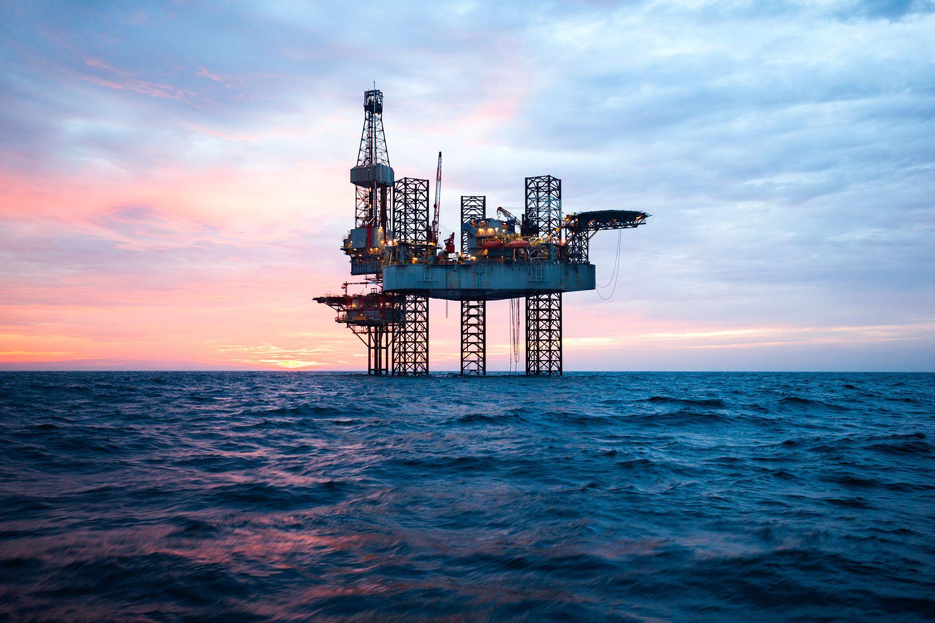 offshore ghana
