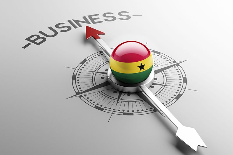 ghana business