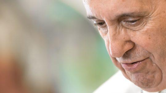 Papa Francesco nomina un nuovo nunzio apostolico in Ghana